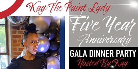Gala Dinner Party tickets