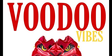 Voodoo Vibes @ Carrington Bowlo - On the Decks for the Deck Fundraiser tickets