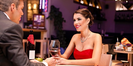 Singles Ages 20s & 30s - In-Person Speed Dating (near Morristown, NJ) tickets