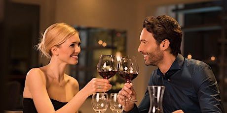 Singles Ages 30s & 40s - In-Person Speed Dating (near Morristown, NJ) tickets