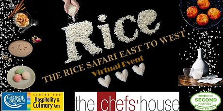 [SRM] : The Rice Safari East to West tickets