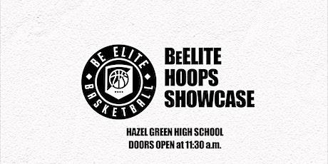 2020 BeELITE Hoops Showcase tickets