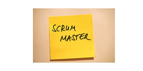 4 Weekends Only Scrum Master Training Course in Markham tickets