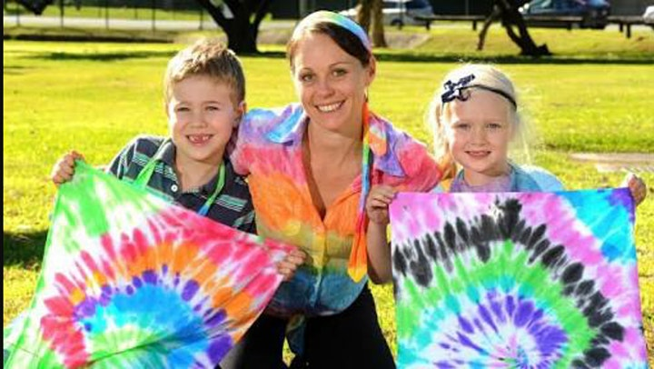 Celebrate rainbows! - A full day of rainbow activities and craft. image