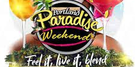 paradise weekend 3 days event tickets