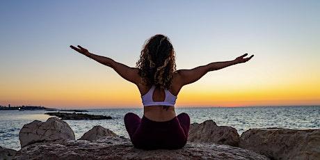 Yoga & Sound Healing Retreat at Banana Island tickets
