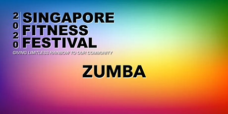 SG FITNESS FESTIVAL (IN-PERSON) - HEARTBEAT@BEDOK: ZUMBA tickets