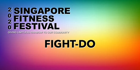 SG FITNESS FESTIVAL (IN-PERSON) - YISHUN: FIGHT-DO