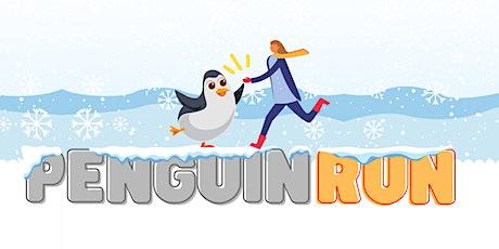 Penguin Run Virtual Race tickets