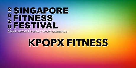 SG FITNESS FESTIVAL (IN-PERSON) - CLEMENTI: KPOPX