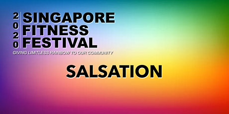 SG FITNESS FESTIVAL (IN-PERSON) - TOA PAYOH: SALSATION tickets