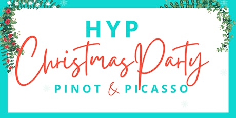 HYP 2020 Christmas Party tickets