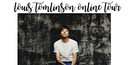 louis on tour: cagliari tickets