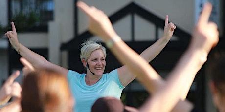 Club Yoga Summer Sets tickets