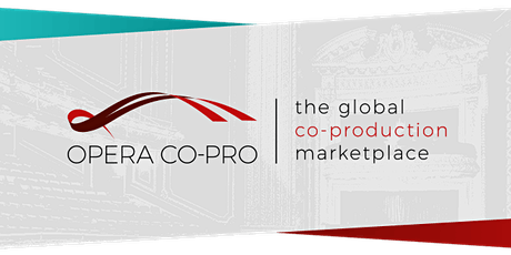 Winter  co-production marketplace - Opera Co-Pro tickets