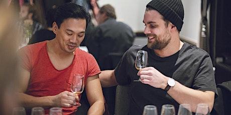 Whiskyprovning Malmö | Källarvalv Västra Hamnen Den 19 December tickets