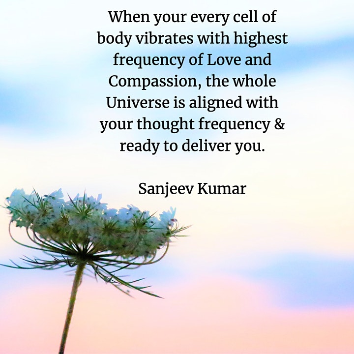 The Power of Meditation image