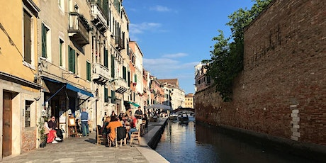 A virtual walking tour of the district of Venice called Cannaregio tickets