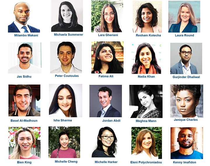 Global Shapers London: Catapult image