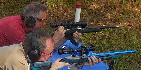 Basics of Rifle Shooting Course (NRA National Certification) tickets