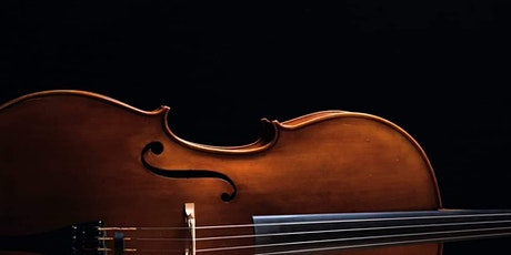 Fall Concert Featuring Cello Soloist Rachel Sexton tickets