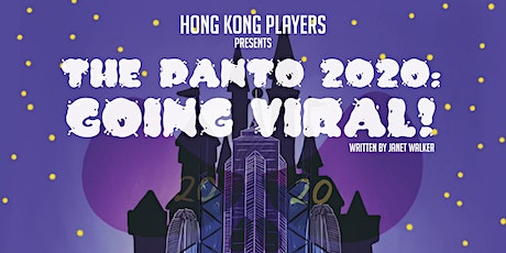 The Panto 2020: Going Viral! tickets