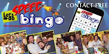 Let's Do Speed Bingo @ Dos Locos tickets