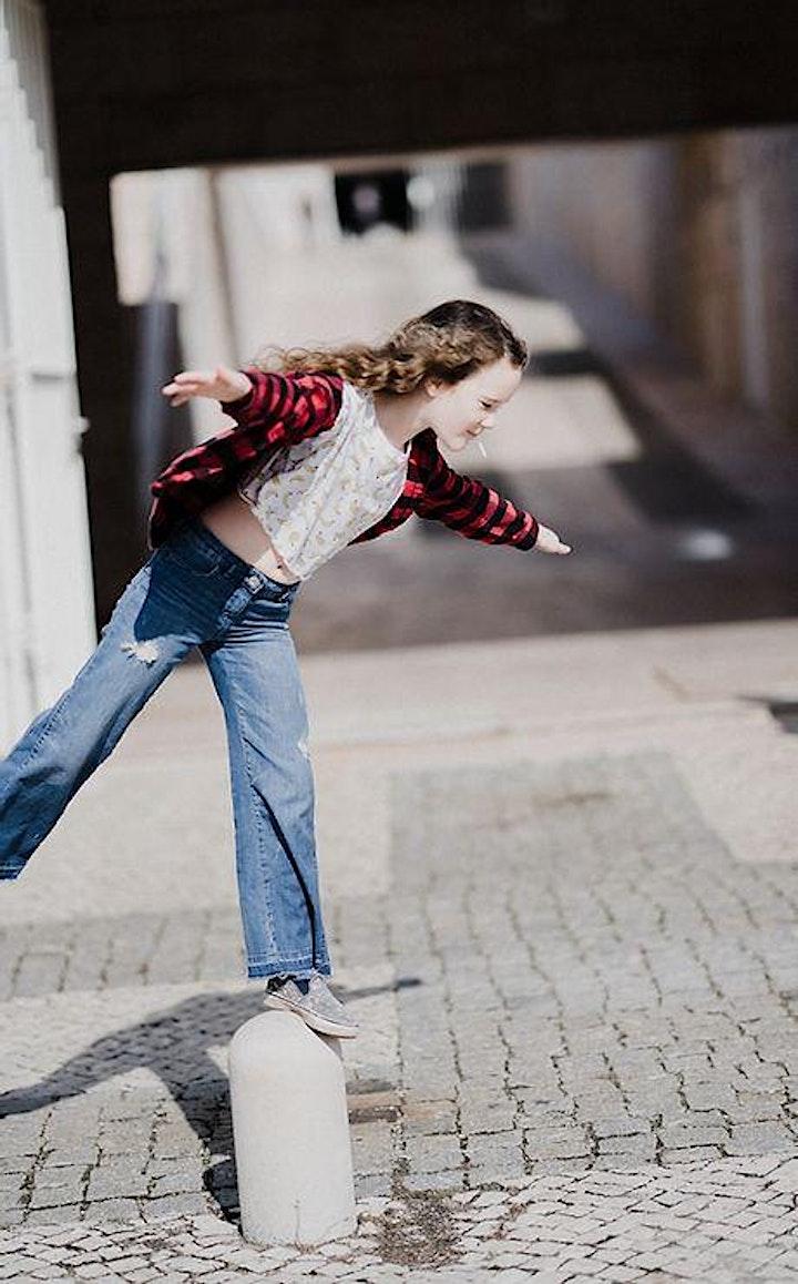 Rebalanced Child with Neurodiversity image