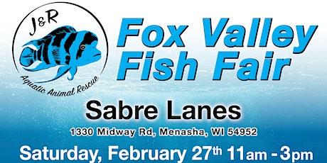 Fox Valley Fish Fair tickets