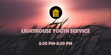 Lighthouse Youth Service tickets