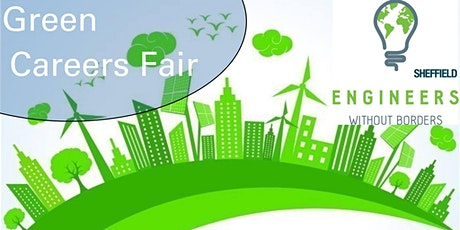 Green Careers Fair tickets