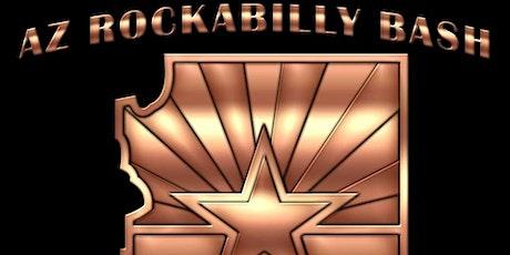 10th Annual AZ Rockabilly Bash tickets