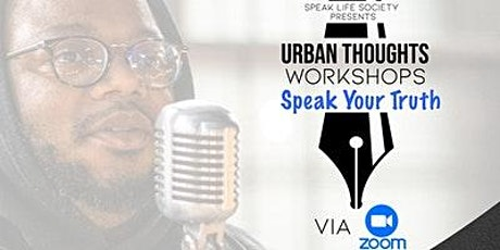 Urban Thoughts Presents: Grant Writing 101 Webinar tickets