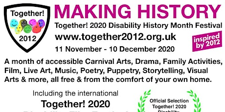 Making History Festival Closing Party tickets