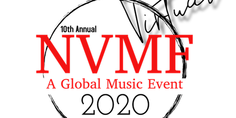 New Village Music Festival - A Free Virtual Music & Art Festival tickets