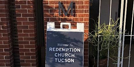 Redemption Tucson Kids Ministry tickets
