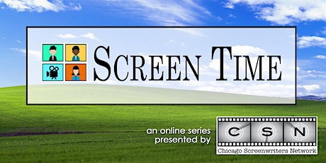 The Screenwriter's Blueprint for Career Success tickets