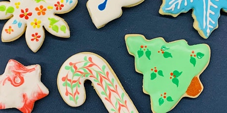 Bring Your Kid to Art Day - Cookie Decorating tickets