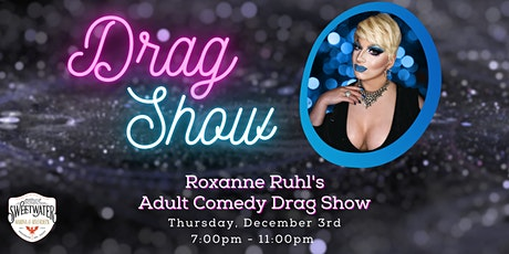Comedy Drag Show at SW Riverdeck tickets