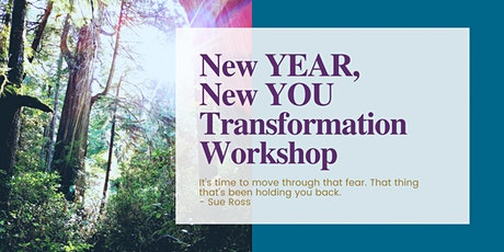 New YEAR, New YOU Transformation Workshop tickets