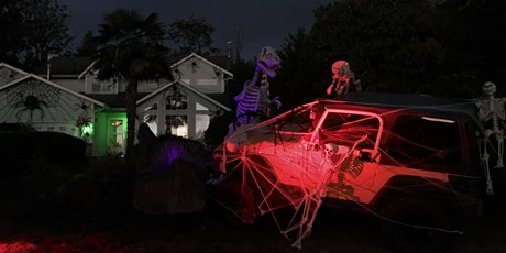 "Boo at the ZOO, The ""CREEPY JEEPY"" Contest tickets"