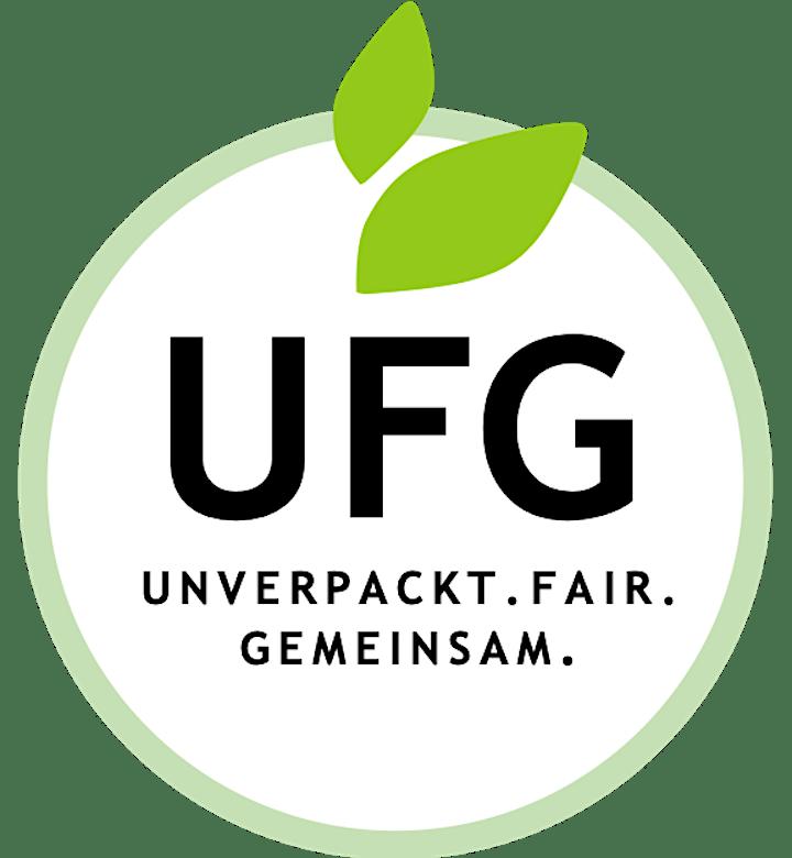 UFG - UNVERPACKT. FAIR. GEMEINSAM. - Info Veranstaltung Genossenschaft: Bild