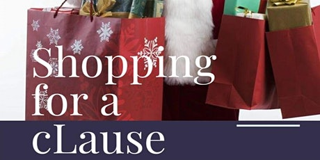 Shopping for a cLause! tickets