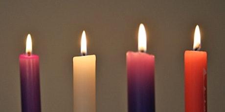 Advent Liturgy 'Light and Hope'