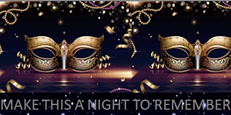 The Vine Entertainment - New Year's Eve Party tickets