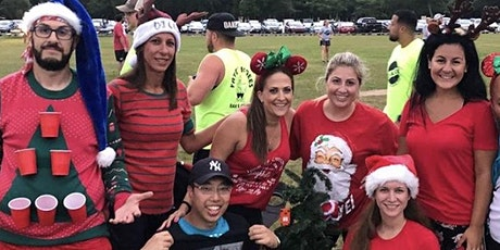 Secret Santa Kickball Tournament tickets