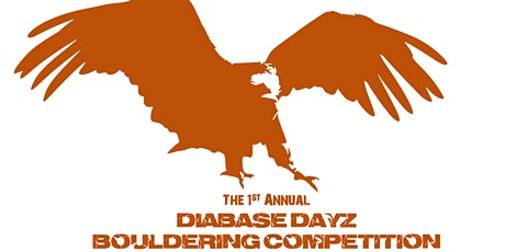 Haycock Diabase Dayz Bouldering Competition tickets