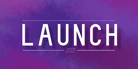 LAUNCH 2021 tickets