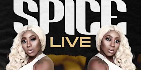 Spice Live in Concert tickets
