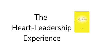 The Heart-Leadership Experience tickets